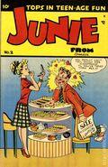 Junie Prom (1947) 2