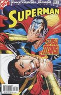 Superman (1987 2nd Series) 216