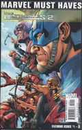 Marvel Must Haves (2001) 24