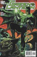 Green Lantern (2005 3rd Series) 9B