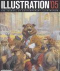 Illustration Magazine 05 (2005 2nd Series) 1