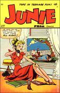 Junie Prom (1947) 6