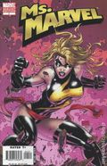 Ms. Marvel (2006 2nd Series) 1B