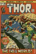 Thor (1962-1996 1st Series) National Diamond 200NDS