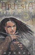 Artesia (1999) Annual 2