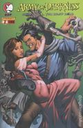 Army of Darkness Shop 'til You Drop Dead (2005) 2B