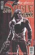 Jon Sable Freelance Bloodtrail (2005) 3