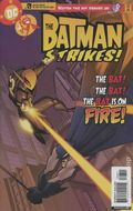 Batman Strikes (2004) 8