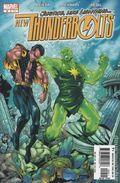 New Thunderbolts (2005) 9