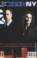 CSI New York Bloody Murder (2005) 1