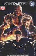 Fantastic Four The Movie (2005-) 1