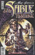 Jon Sable Freelance Bloodtrail (2005) 4