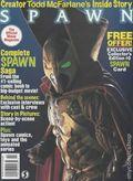 Spawn Official Movie Magazine (1997) 1997