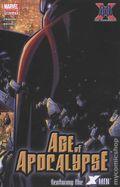 X-Men Age of Apocalypse (2005) 6
