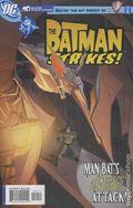 Batman Strikes (2004) 10