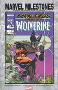 Marvel Milestones: Wolverine, X-Men, Tuk the Cave Boy 0