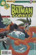 Batman Strikes (2004) 9