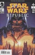 Star Wars (1998 Dark Horse 1st Series) 78