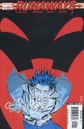 Runaways (2005 2nd Series Marvel) 15