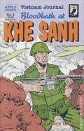 Vietnam Journal Bloodbath at Khe Sanh (1993) 3