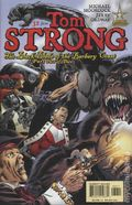 Tom Strong (1999) 32