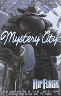 Hip Flask Mystery City (2005) 0