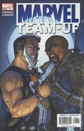 Marvel Team-Up (2004 3rd Series) 8
