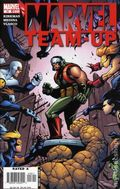 Marvel Team-Up (2004 3rd Series) 18