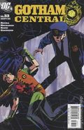 Gotham Central (2003) 33