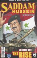 Dictators of the Twentieth Century Saddam Hussein (2004) 1