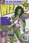 Wizard the Comics Magazine (1991) 162B
