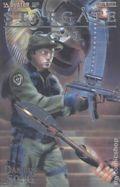 Stargate SG-1 Daniel's Song (2005) 1F