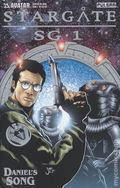 Stargate SG-1 Daniel's Song (2005) 1B