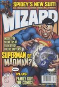 Wizard the Comics Magazine (1991) 174B
