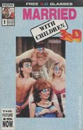 Married with Children 3-D Special (1993) 1A