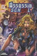 Assassin School (2003 Volume 1) 1C