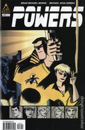 Powers (2004 2nd Series Icon) 18