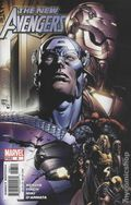 New Avengers (2005 1st Series) 6A