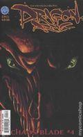 Dragon Arms Chaos Blade (2004) 4