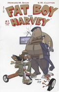 Fat Boy and Harvey (2005) 1