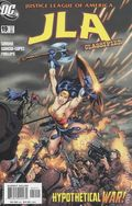 JLA Classified (2005) 19