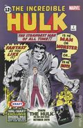 Incredible Hulk (1962-1999 1st Series) 1WALMART