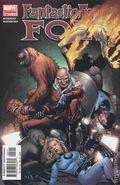 Fantastic Four Foes (2005) 5