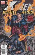 X-Men Deadly Genesis (2006) 5