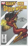 Giant Size Spider-Woman (2005) 1A
