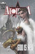 Atomika (2005 Speakeasy Comics) 4A