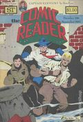 Comic Reader, The (1961) 196