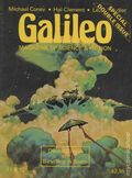 Galileo Magazine of Science and Fiction (1977) 11/12