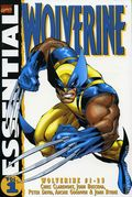 Essential Wolverine TPB (1998-2013 Marvel) 1st Edition 1-REP