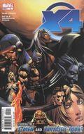 X-Men Fantastic Four (2005) 5